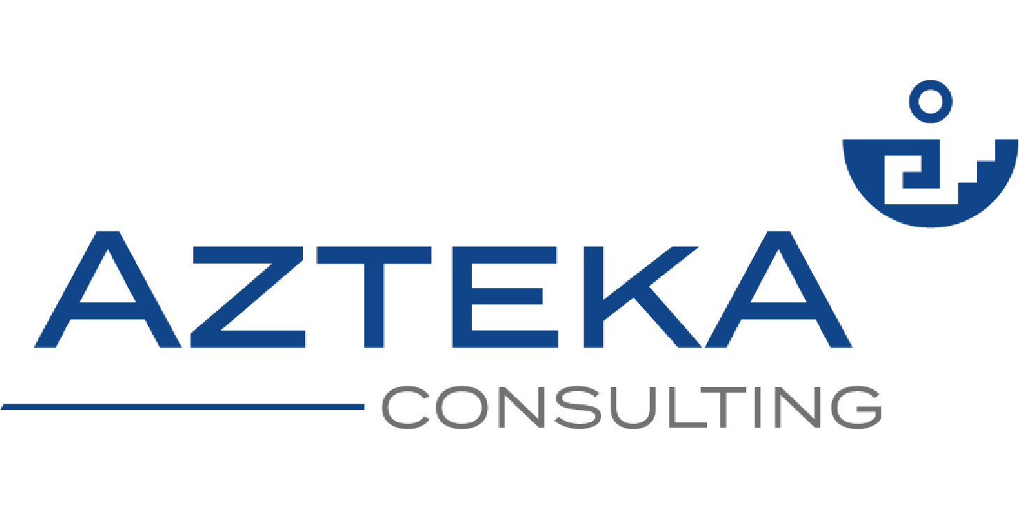 Logo des Continum-Partners Azteka Consulting GmbH.