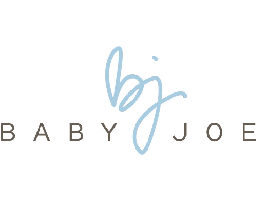 Logo des schweizer Continum Kunden Babyjoe.