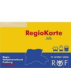 Mitarbeiter der Continum AG aus Freiburg im Breisgau können ein kostenloses RVF-Jobticket in Anspruch nehmen.