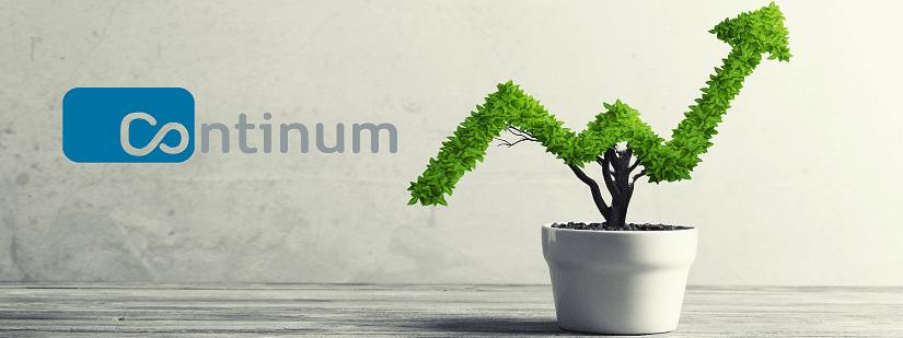 Die Continum AG aus Freiburg investiert einen siebenstelligen Betrag in die Region und baut ihr hochmodernes Rechenzentrum in Freiburg in den kommenden 3 Jahren deutlich aus.