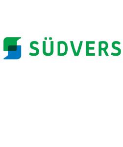 Logo des Continum Kunden Südvers.