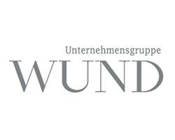 Die Unternehmensgruppe Wund ist Kunde der Continum AG aus Freiburg.