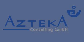 Die AZTEKA Consulting GmbH ist Partner der Continum AG.