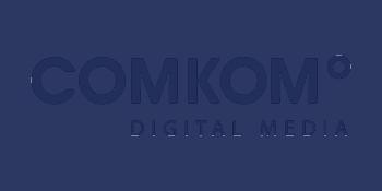 Comkom Digital Media ist Partner der Continum AG aus Freiburg.
