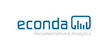 Die econda GmbH mit Sitz in Karlsruhe ist Partner der Continum AG aus Freiburg im Breisgau.