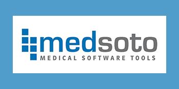 Logo des Continum Partners Medsoto.