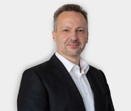 Testimonial des Continum Vorstands Technik Markus Dörflinger.