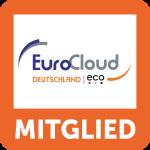 Die Continum AG aus Freiburg im Breisgau ist Mitglied bei der Initiative EuroCloud des eco Verbands Deutschland.