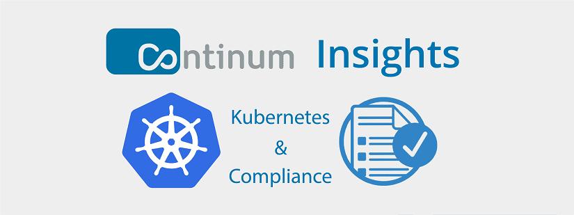 Passen Containerisierung und IT-Compliance zusammen? Ein Blogbeitrag von Continum-CISO Thilo Rees zum Thema: Kubernetes & Compliance.