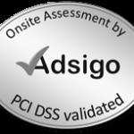 PCI DSS Zertifizierung Continum AG durch Adsigo