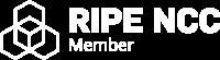 Die Continum AG aus Freiburg in Baden-Württemberg ist Ripe NCC member.